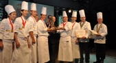 CULINARY WORLD CUP - Singapur / -2.